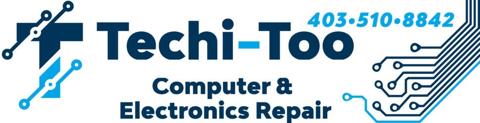 Techi-Too Inc. (403)-510-8842